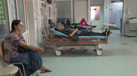 Sistemul medical din România a pierdut 3,5 miliarde de euro din exodul medicilor spre clinicile din străinătate