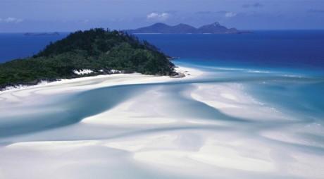 GALERIE FOTO. Cele mai frumoase plaje din lume