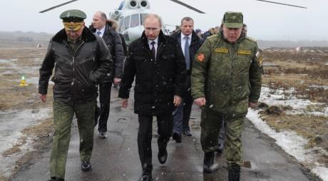 """Vocea Rusiei: """"În cazul izbucnirii unui război, România nu ar rezista mai multe de 30 de minute în faţa unui atac aerian"""""""