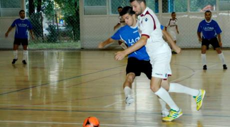 Încep semifinalele play-off-ului la futsal. Autobergamo joacă primul meci în deplasare