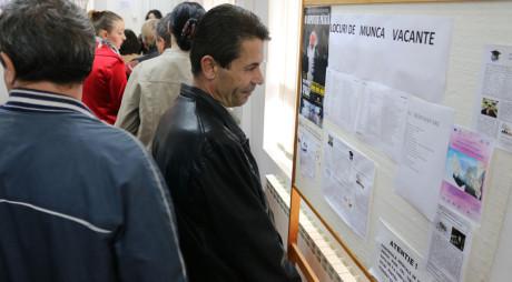 O nouă bursă a locurilor de muncă, o nouă şansă pentru şomerii hunedoreni