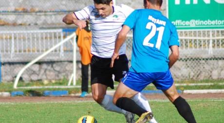 Pepenar aduce cele 3 puncte pentru FC Hunedoara