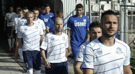 Ultimele 90 de minute acasă pentru FC Hunedoara