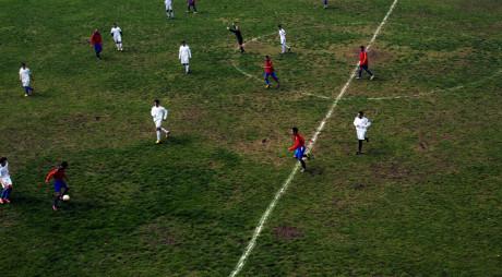 Clubul de fotbal unde nimic nu e imposibil. Cum a ajuns Frăţia Bucureşti din liga a V-a pe prima pagină a New York Times
