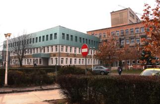Secția Pneomologie a Spitalului Județean de Urgență Deva a fost închisă pentru dezinfecție de înalt nivel