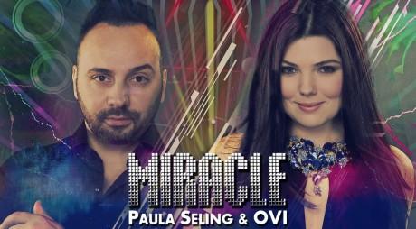 EUROVISION 2014. Paula Seling şi Ovi intră azi în cea de-a doua semifinală. VIDEO