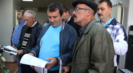 108 șomeri mai puțin în județul Hunedoara