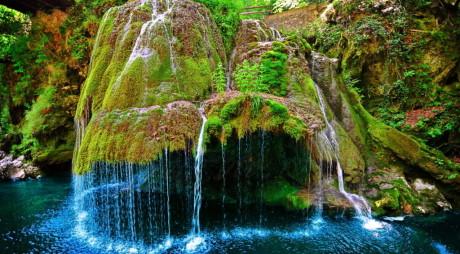 """Locuri superbe de pe Terra despre care nu ştiai că există. Cum arată """"minunea din România"""""""