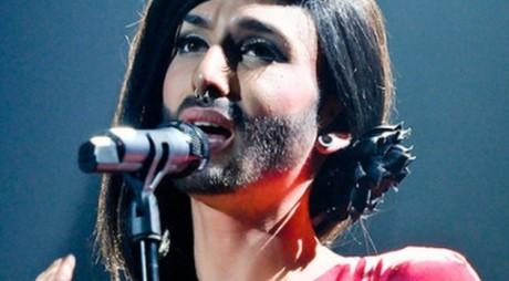 EUROVISION 2014. Cum arăta Conchita Wurst, FEMEIA CU BARBĂ, pe vremea când era doar Tom Neuwirth