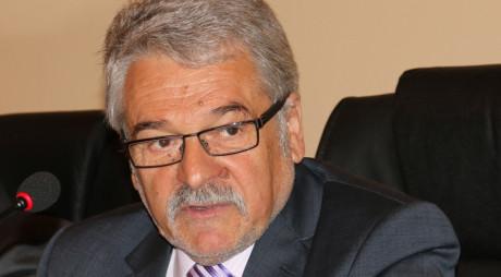 MOLOȚ i-a anunțat pe consilierii județeni PSD că au intrat oficial în opoziție