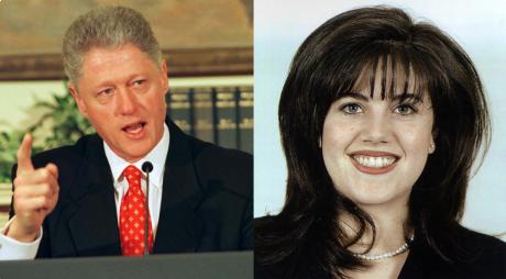"""Monica Lewinsky vorbeşte în premieră despre relaţia cu Bill Clinton: """"Regret ce s-a întâmplat"""""""