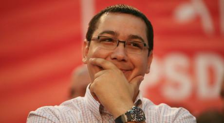 Social-democrații hunedoreni își iau avânt: 60% pentru PONTA în turul 2