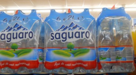 Apa minerală retrasă de pe piaţă, comercializată la Lidl. Reacţia lanţului de magazine
