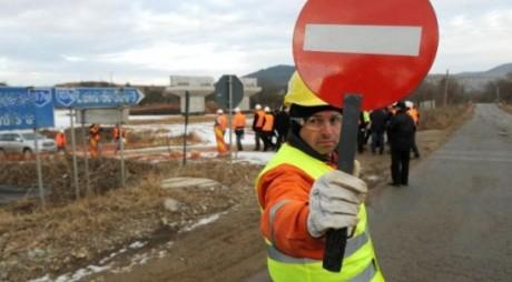 Șeful CNADNR, după o inspecție neanunțată pe șantierul Petroșani – Lainici: Atmosfera era de Adormirea Maicii Domnului