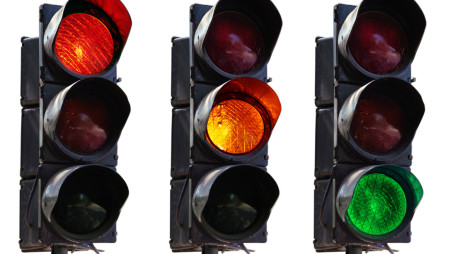 Modificări la sistemul de semaforizare din DEVA