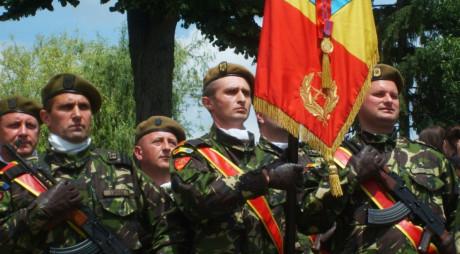 ZIUA EROILOR, SĂRBĂTOARE NAȚIONALĂ