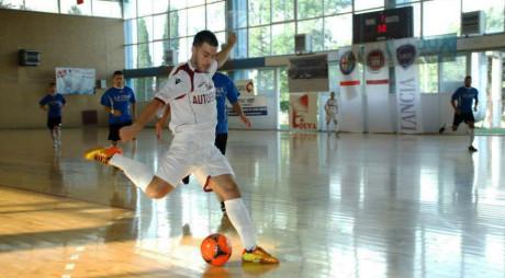 Autobergamo Deva debutează astăzi în Elite Round-ul UEFA Futsal Cup