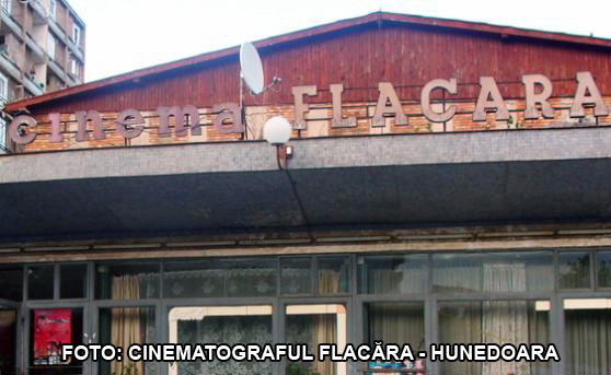 Cinema FlacarA