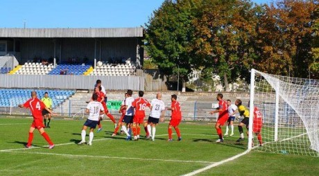Final de sezon pentru FC Hunedoara