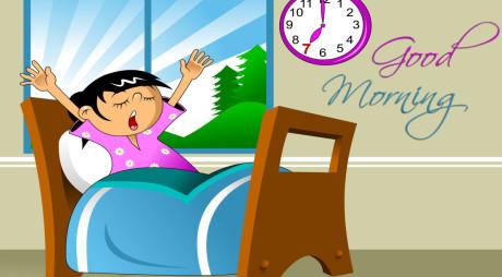 5 greșeli pe care le faceți dimineața