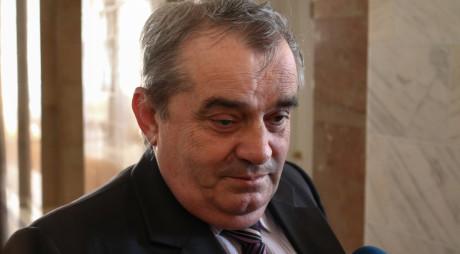 PRIMA VICTIMĂ POLITICĂ A NOII MAJORITĂȚI PNL-PDL-PPDD