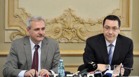 GALERIE FOTO   La Orăștie, DRAGNEA şi liderii PSD din teritoriu îl împing pe PONTA să candideze la prezidenţiale