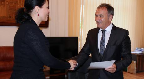 OFICIAL. Deputatul ales în Colegiul 3, Sorin Marica, poate merge în Parlament!