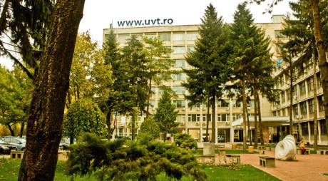 Universitatea de Vest din Timișoara deschide centru de înscriere și admitere în Deva