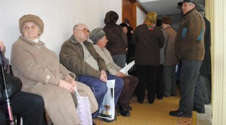 Avocatul Poporului va acorda joi audienţe la sediul Instituţiei Prefectului