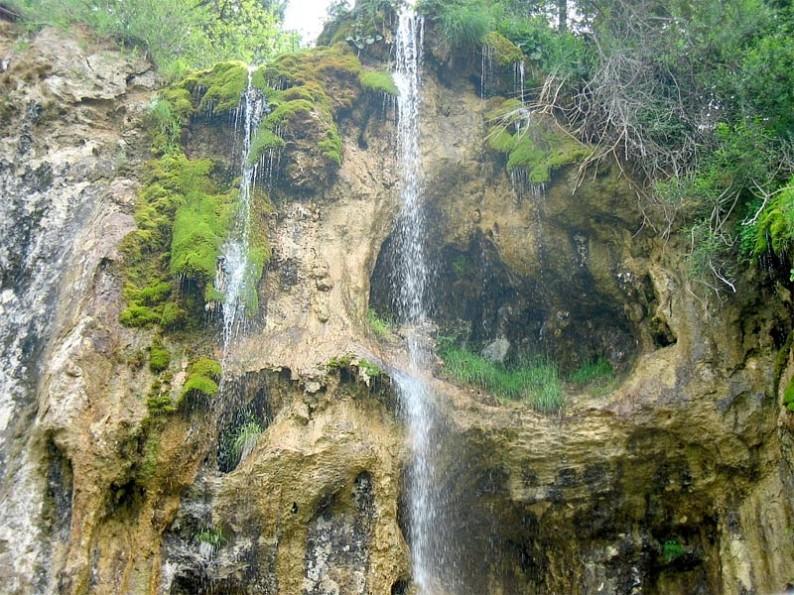 cascada-pisoaia