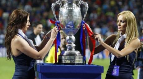 Cupa României – faza județeană la fotbal. SEMIFINALE