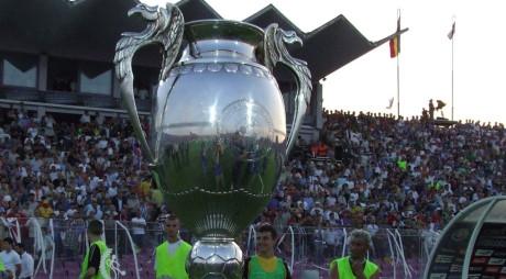 Finala Cupei României – faza județeană