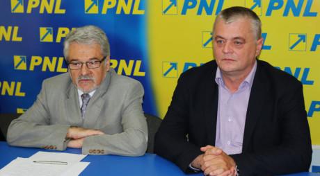 CINE SUNT cei care vor CONDUCE alianța PNL-PDL în județ?