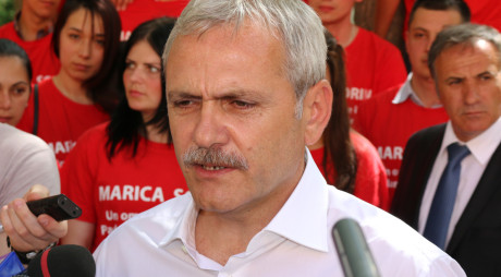 """DRAGNEA anunţă """"surprize plăcute"""" pentru PSD"""