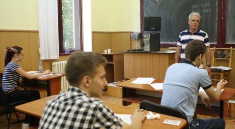 BACALAUREAT 2014 | Subiecte şi Barem – Română