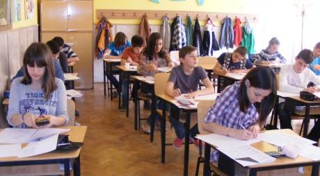 EVALUARE NAŢIONALĂ 2014: Elevii de clasa a VIII-a susţin, luni, proba la Limba Română