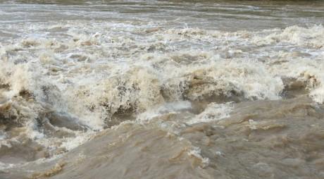 BREAKING NEWS Cod galben de inundații în județ, începând de miercuri, ora 19:00