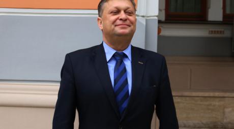 SURSE: Ștefoni se consolează cu o funcție de DIRECTOR la Consiliul Județean