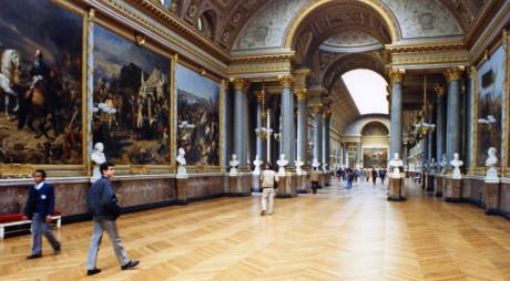 GALERIE FOTO | Top 5 cele mai vizitate muzee din lume în 2013