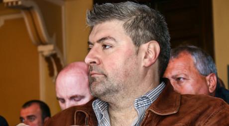 PPDD, NOUL ALIAT AL PNL-PDL. OVIDIU MOȘ, viceprimarul PSD al Devei, SCHIMBAT cu MARIAN MUNTEAN