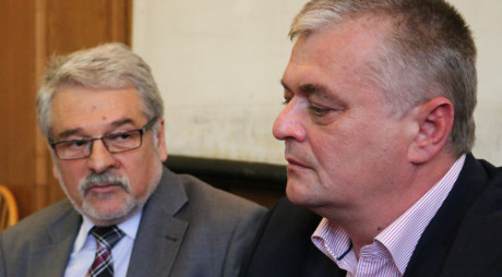 ȘEDINȚĂ CU BEZELE! Sânzienele PNL și PDL, la proba fertilității în Consiliul Județean Hunedoara