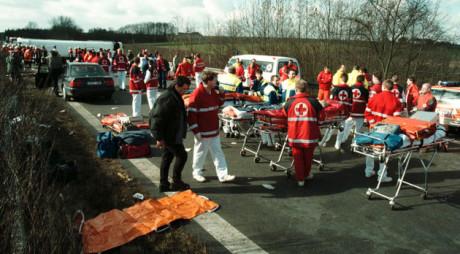 BREAKING NEWS Accident cu români în Ungaria. Cinci persoane au murit, printre care şi un copil