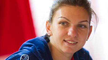 Simona Halep e la un pas să-și încheie cariera
