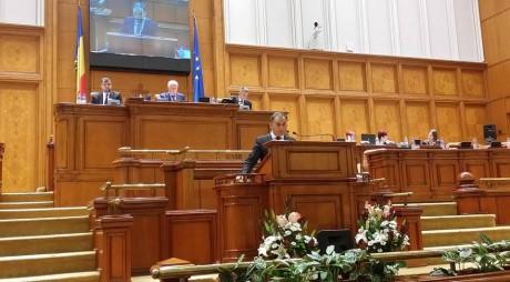 De azi, PSD este (și) mai PUTERNIC în Parlament