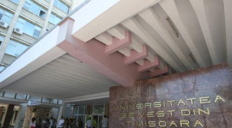 Universitatea de Vest din Timișoara pregătește specialiști pentru multinaționale