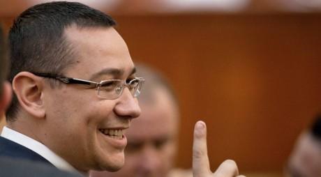 Ce spune Ponta despre anticipatele de la CJ Hunedoara