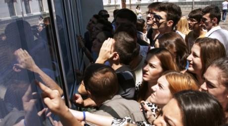 Sub media pe ţară | Doar 56,21% dintre absolvenţii hunedoreni au luat Bacul!
