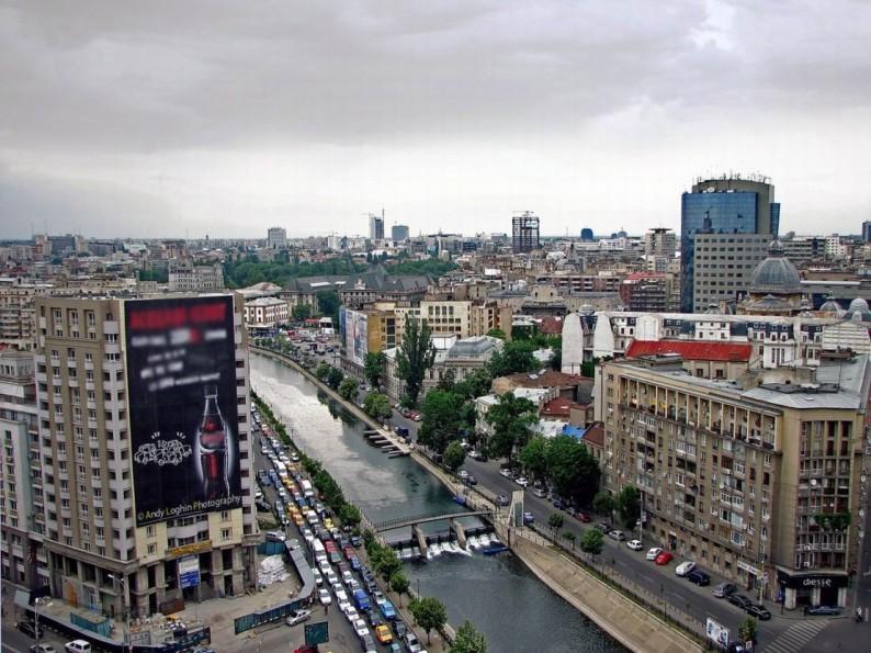 Bucuresti Romania 1245265454