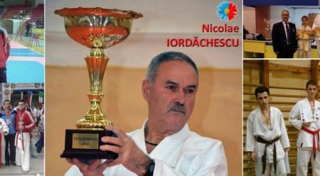 Premianții fără premii   Sensei Nicolae Iordăchescu