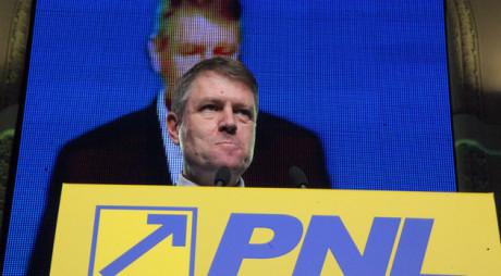 PNL convoacă Congresul pentru fuziunea cu PDL